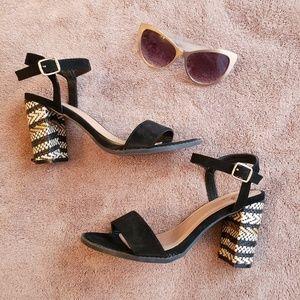 Report Straw Heels